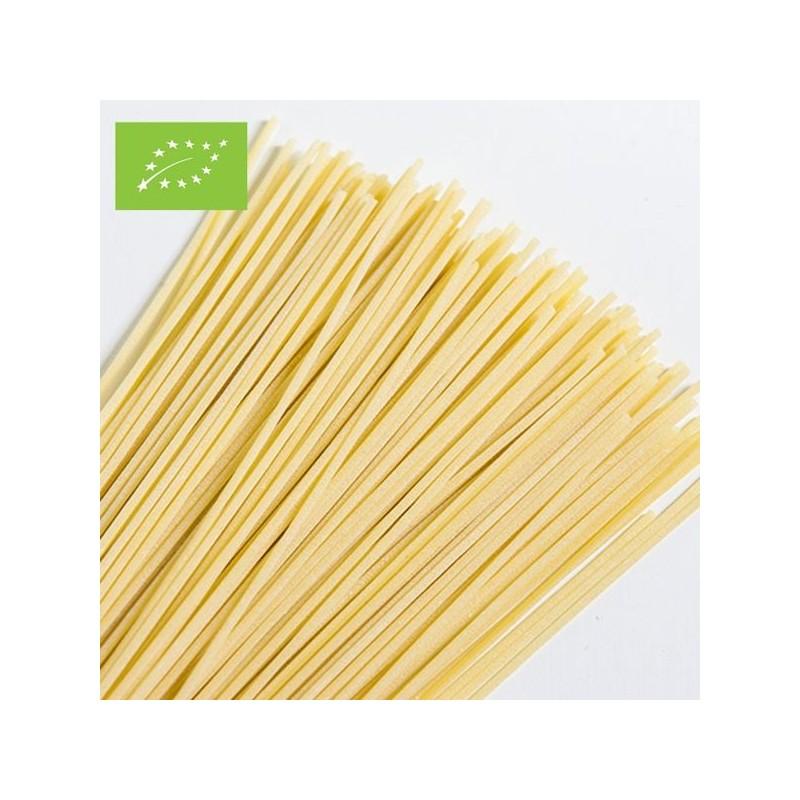 Spaghetti biologici