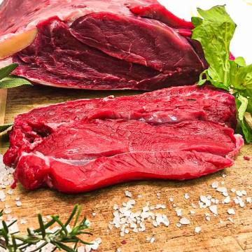 Bistecca disossata (di Fassone)