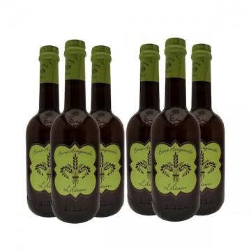 Birra Lilium A.P.A. - Set bottiglie birrificio lilium