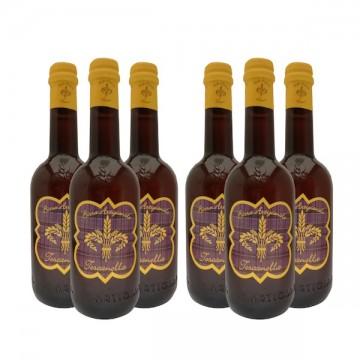 Birra Toscanella - Set bottiglie birrificio lilium