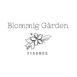 Blommig Garden